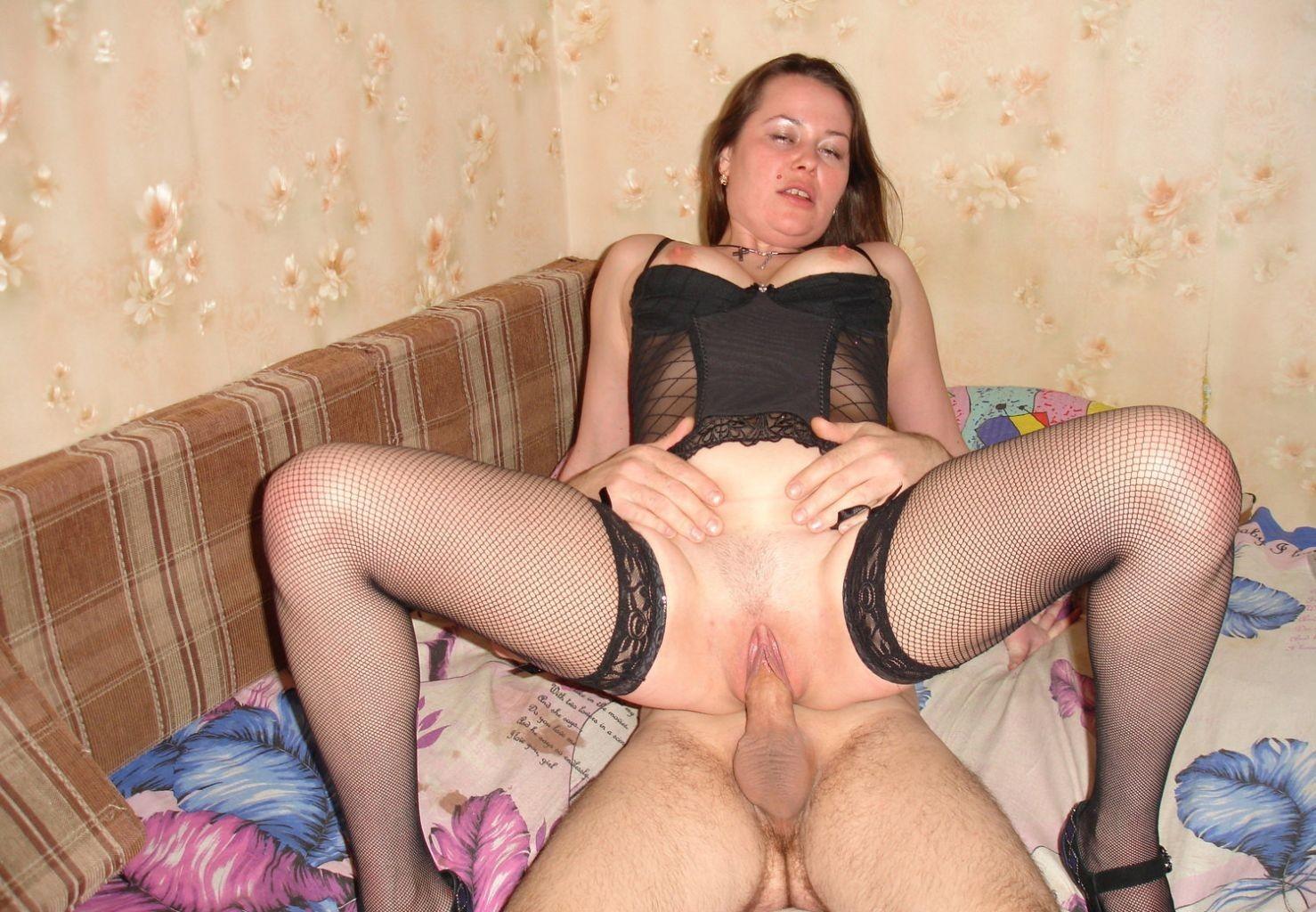 Просто фото домашнего секса - компиляция 20