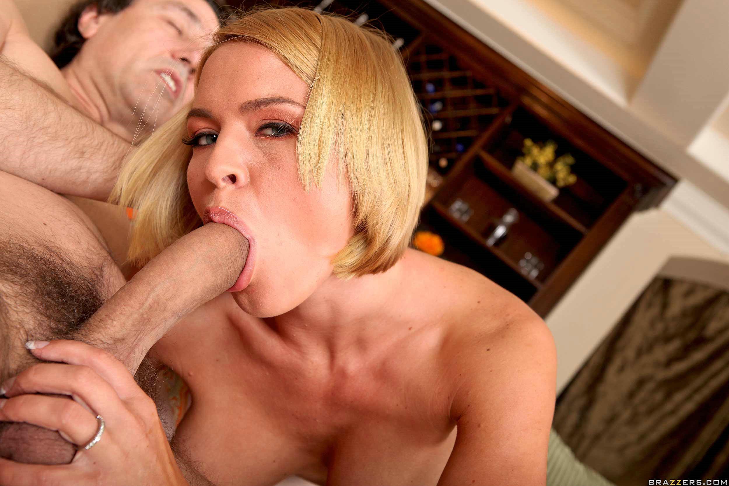 Секс с блондинками - компиляция 17