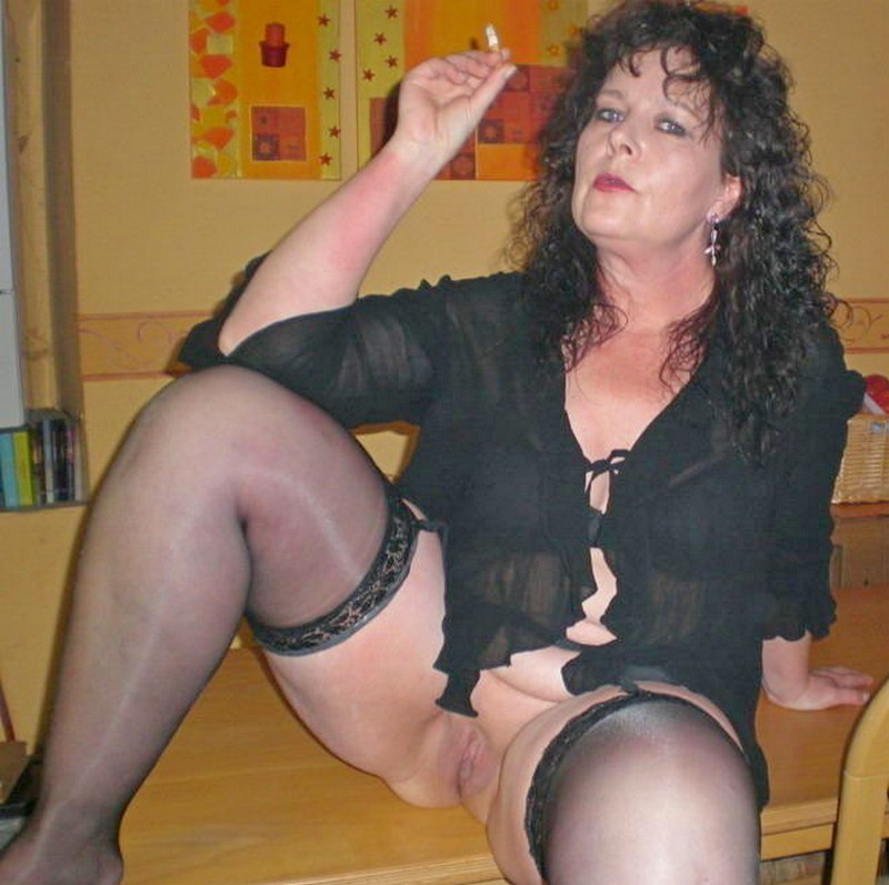 Сексуальные зрелые женщины - компиляция 14
