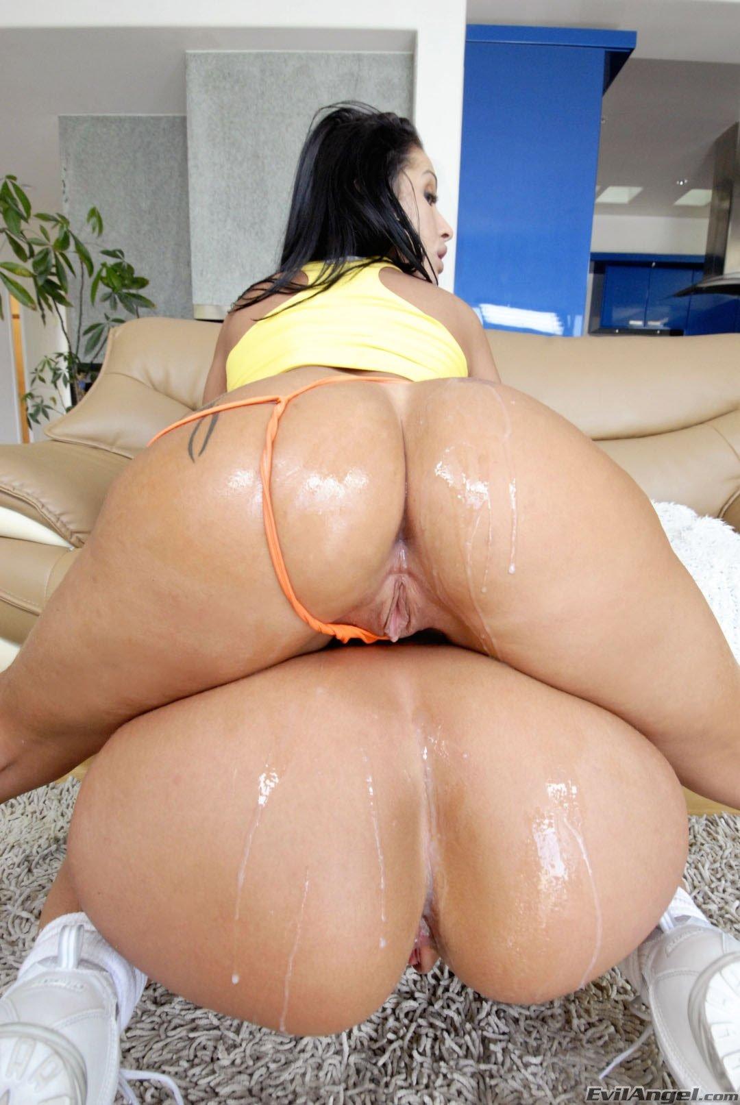Big Butt Free Porn