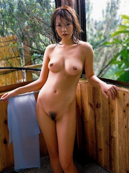 Mom pictures of naked asian women only