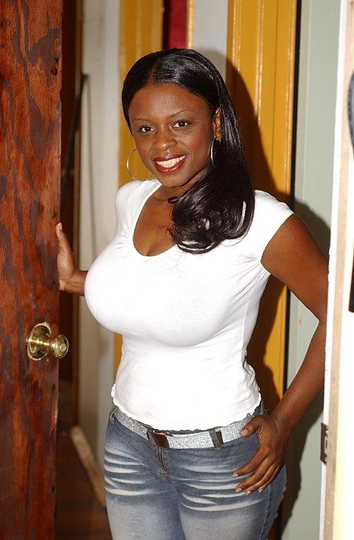 Негритянки - Фото галерея 21581