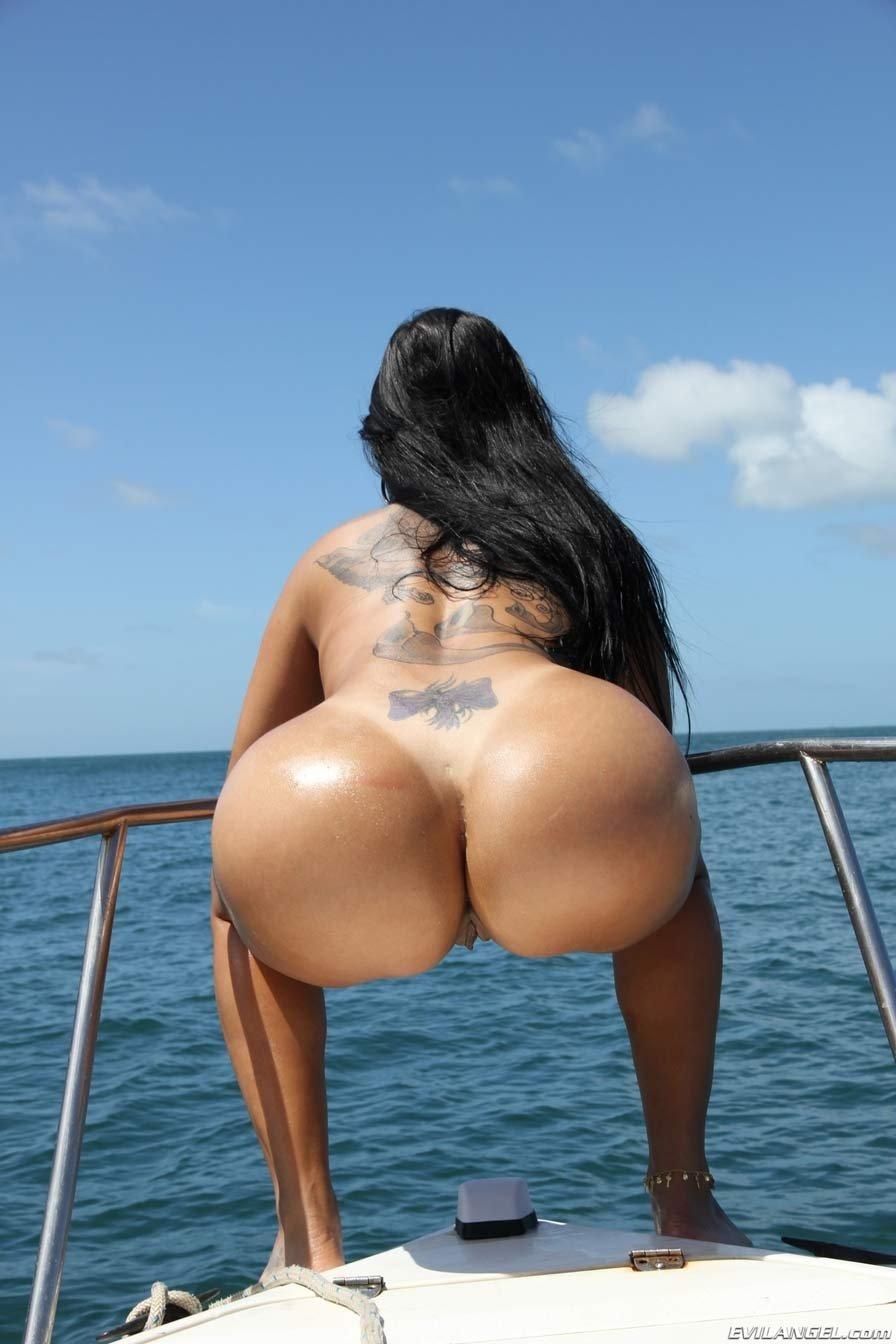 На яхте - Фото галерея 919575