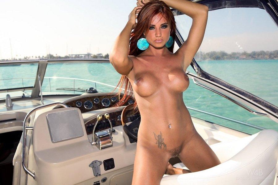 На яхте - Фото галерея 955318