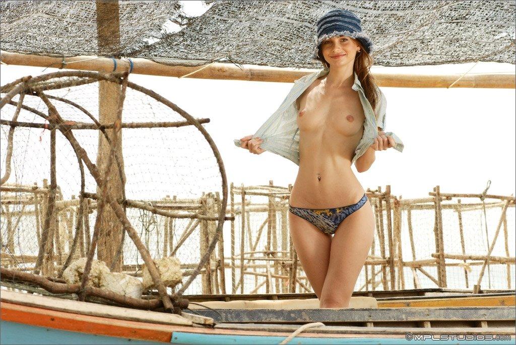 На яхте - Фото галерея 679336