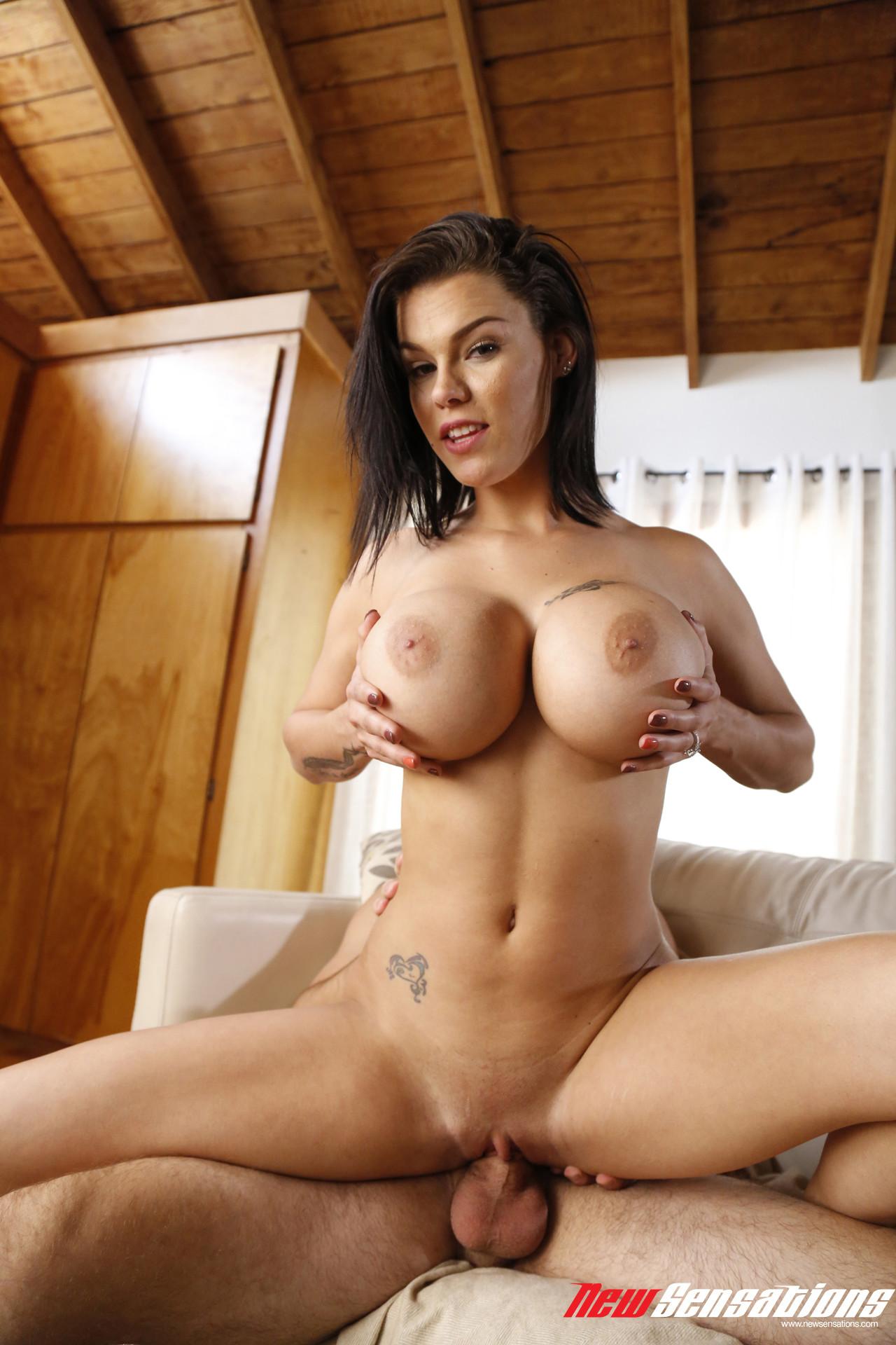 Pornstars tits