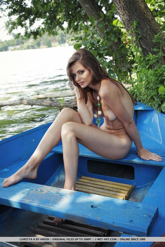 На яхте - Фото галерея 1001660