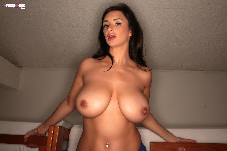Videos ruby nude boobs braden