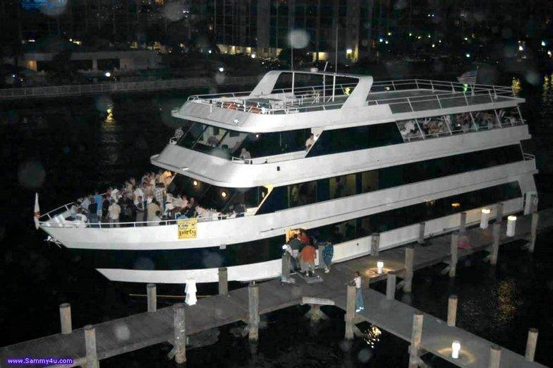 На яхте - Фото галерея 575951