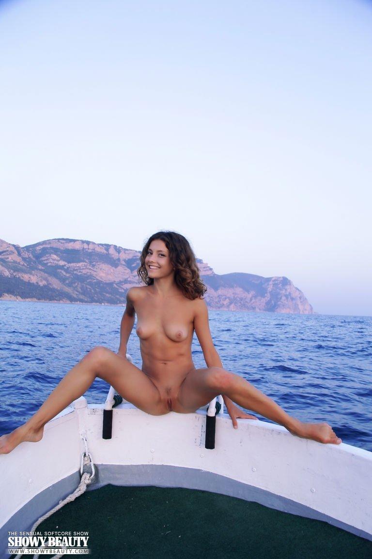 На яхте - Фото галерея 1033930