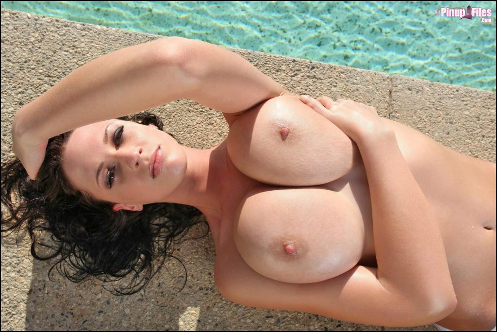 Videos big boob free lana pic