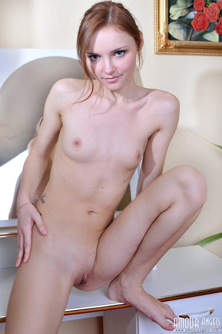 Small breasts pics