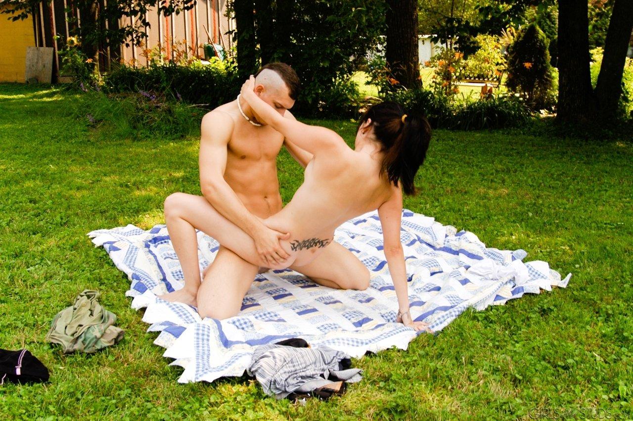 В презервативе - Фото галерея 927633