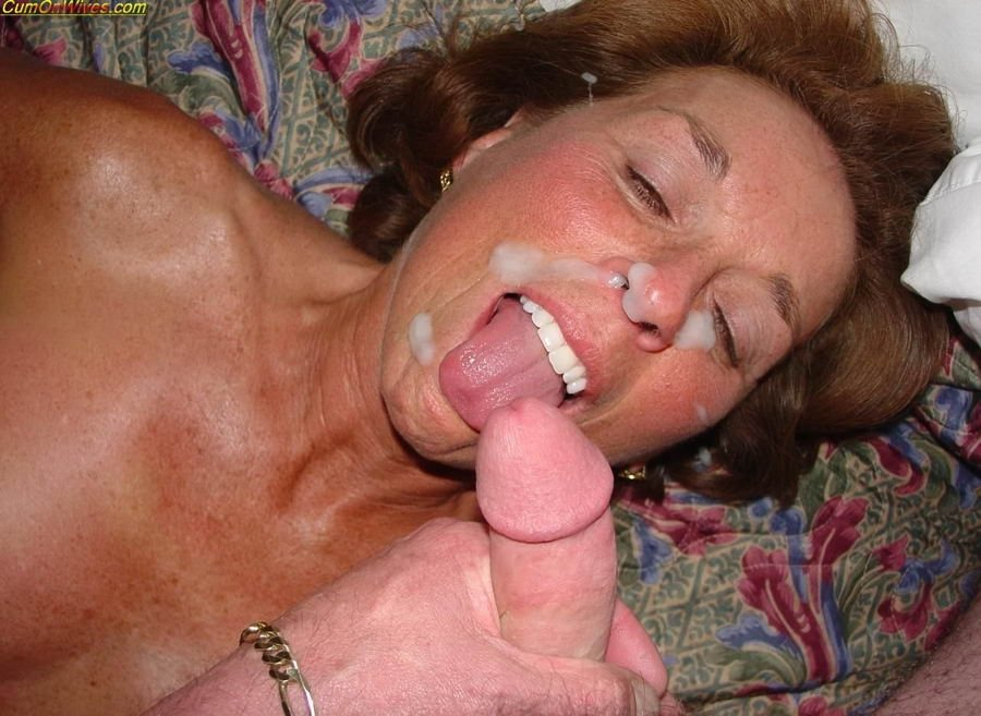 cum-mature-women