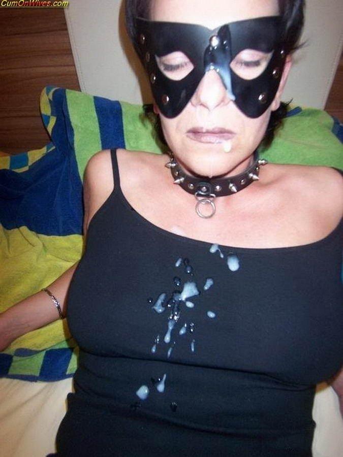Сперма на одежде - Фото галерея 797186