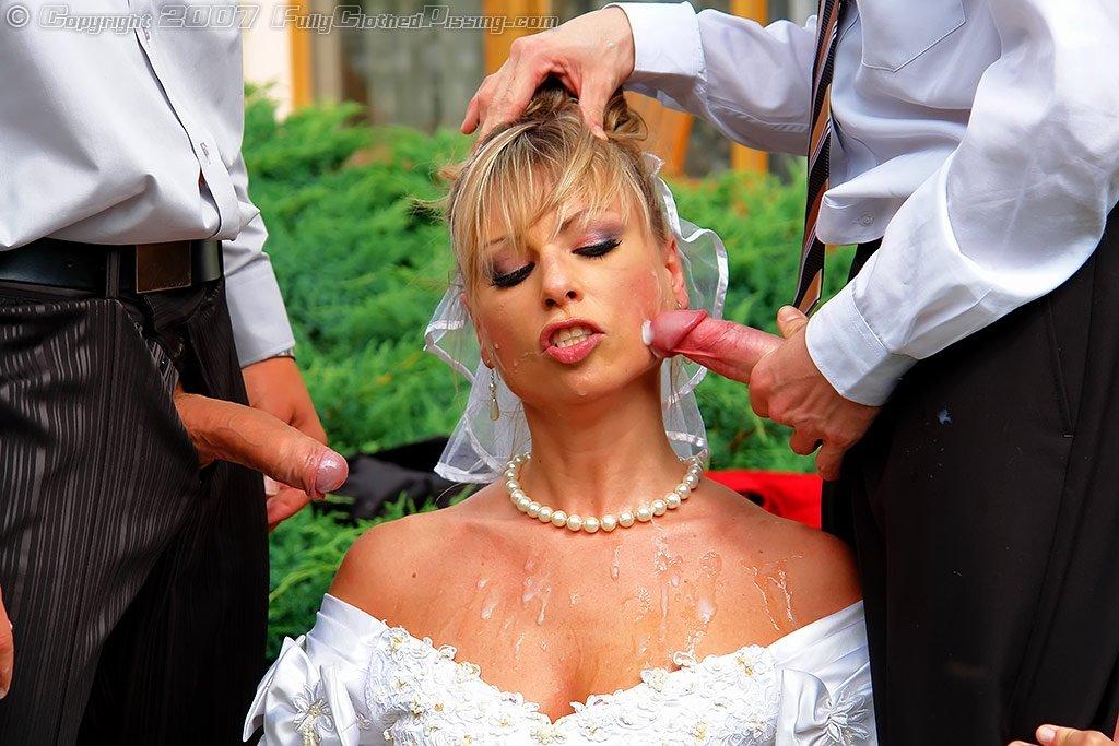 Видео рыгает сперма развратные невесты жестко ебут