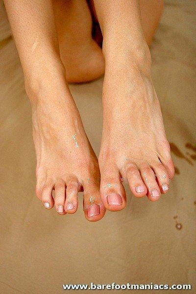 Сперма на ножках - Фото галерея 848741
