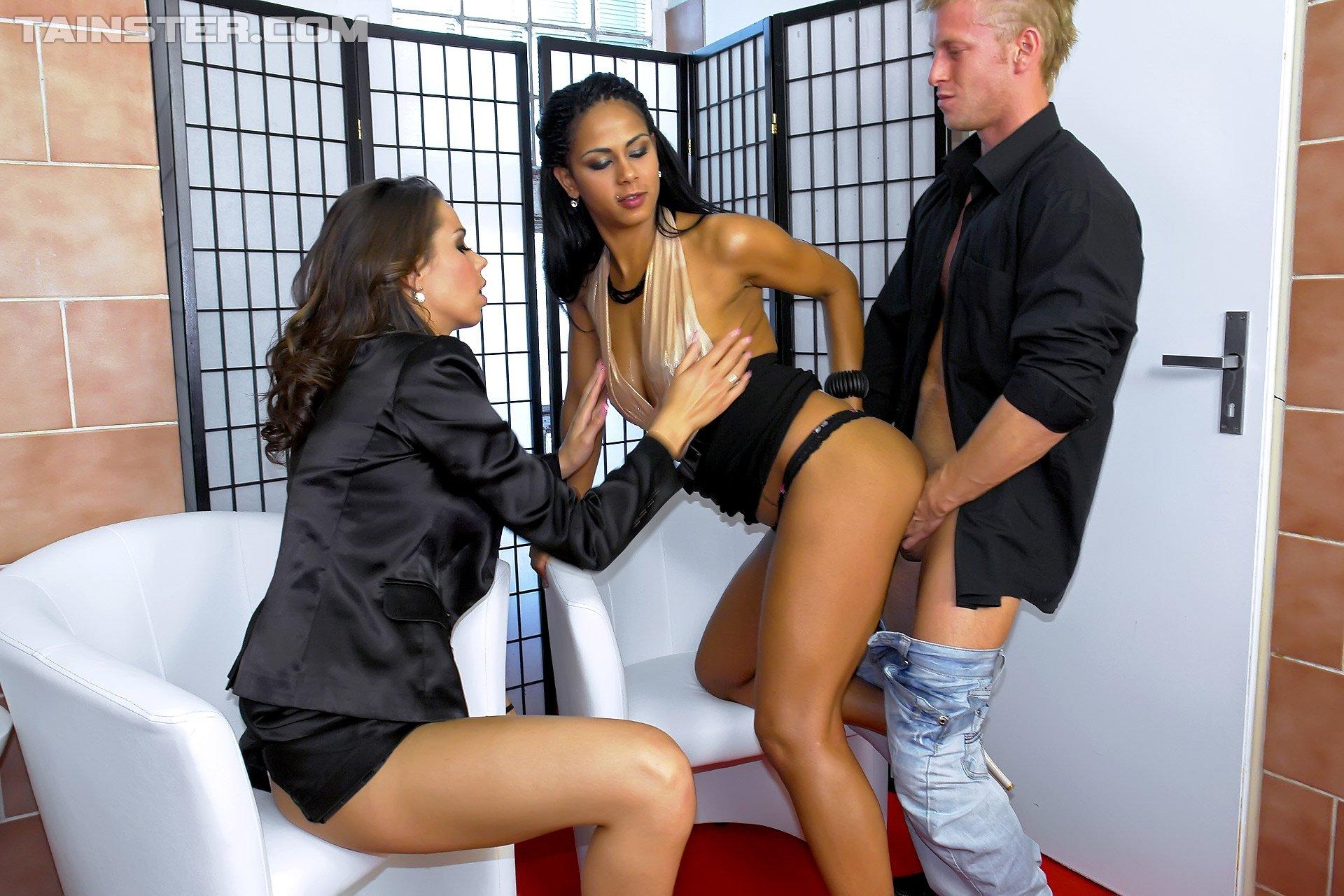 Секс в одежде - Фото галерея 866146