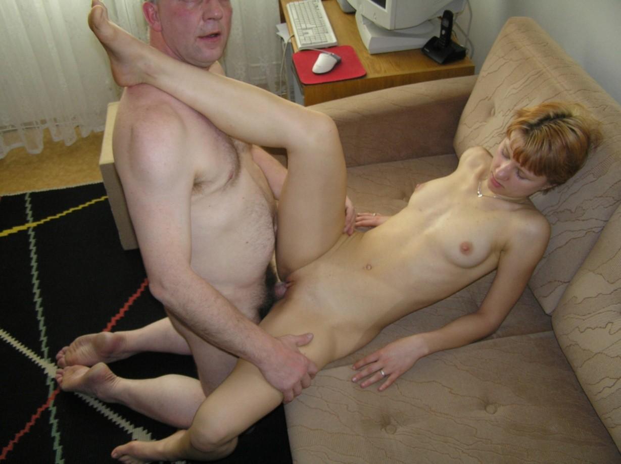 Просто фото домашнего секса - компиляция 21