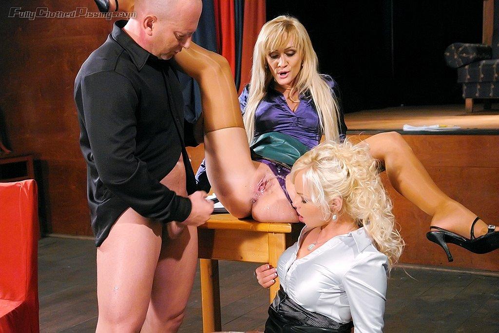 Секс в одежде - Фото галерея 725506