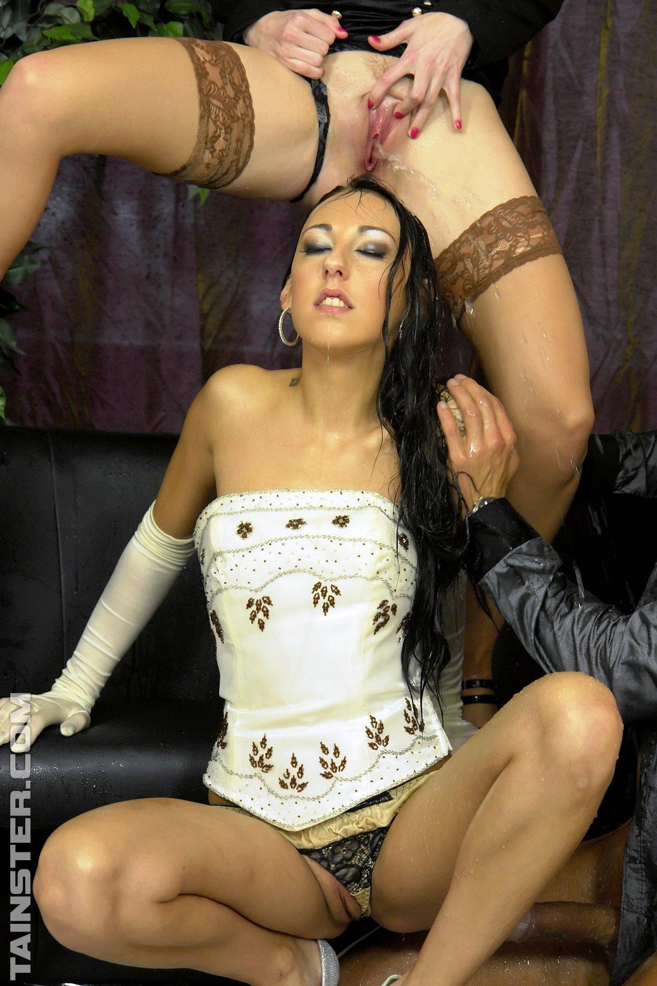 Секс в одежде - Фото галерея 920734