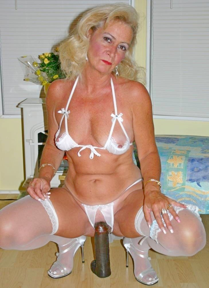 Mature french canadian woman 11
