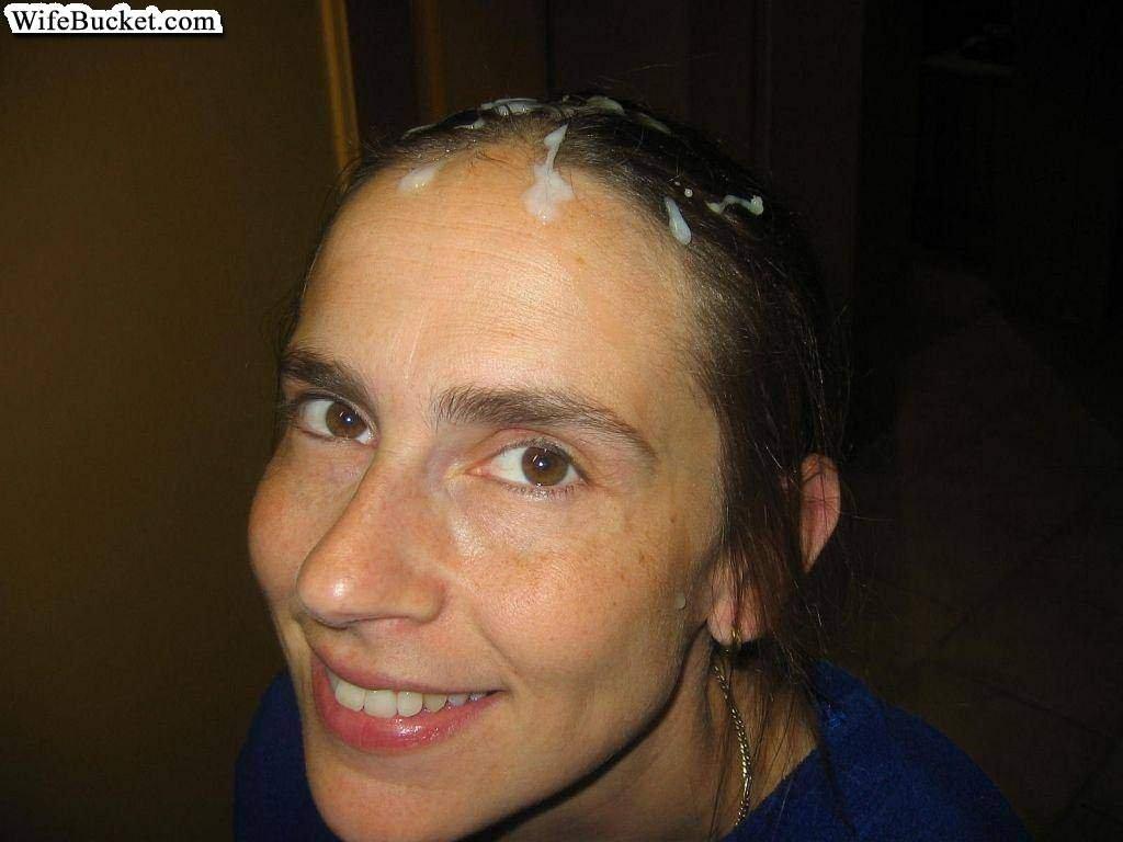 Кончают на волосы - Фото галерея 739925