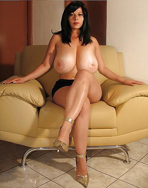 Sexy mexican boobs