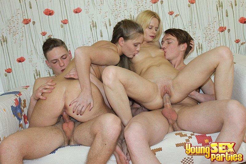 смотреть фильм порно общага - 4