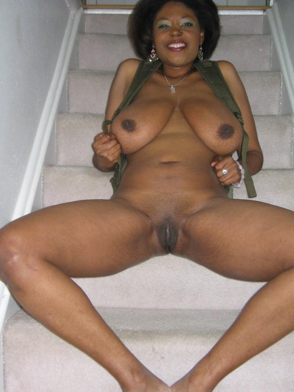 Mature black women stripping