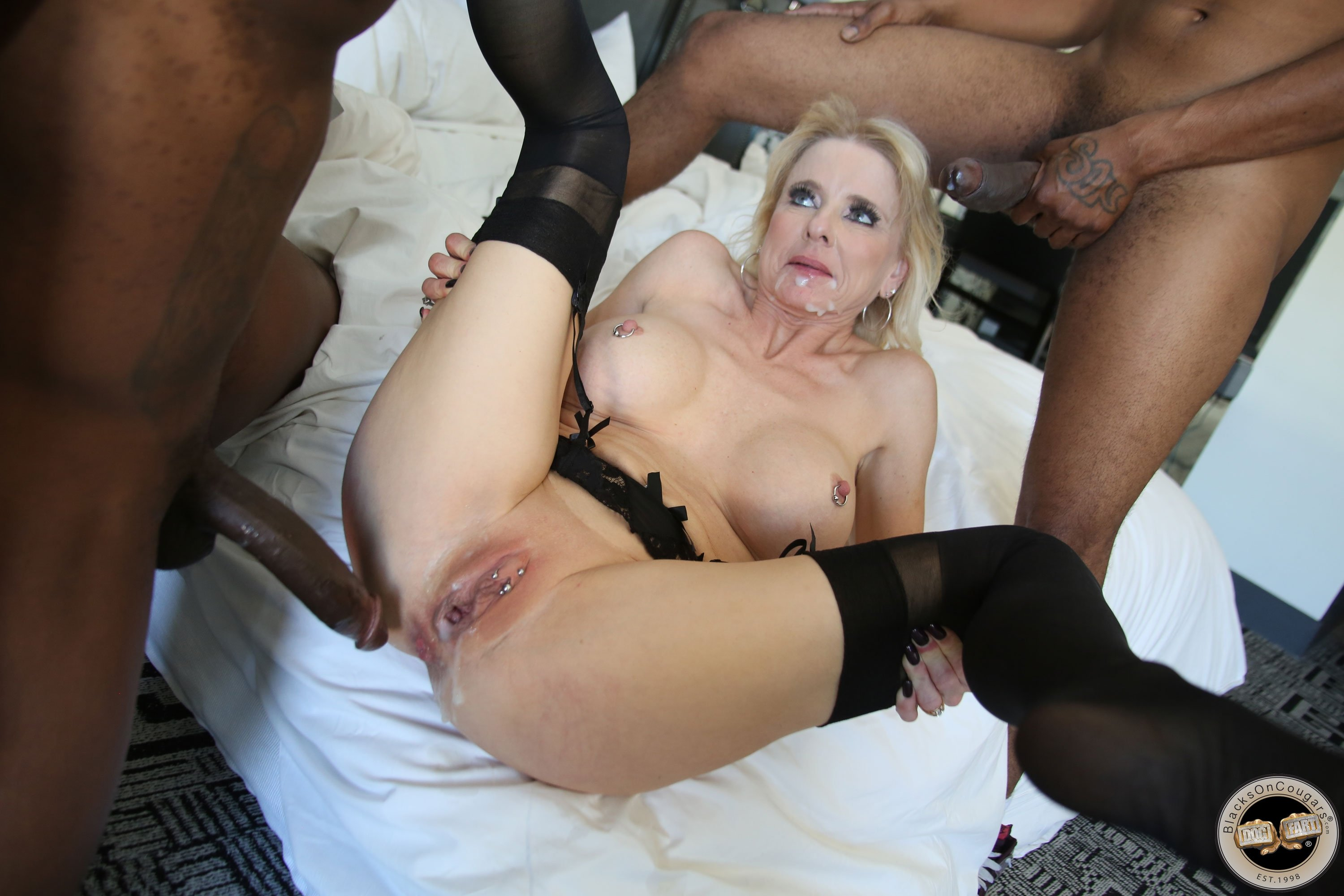 Milf creampie torrents