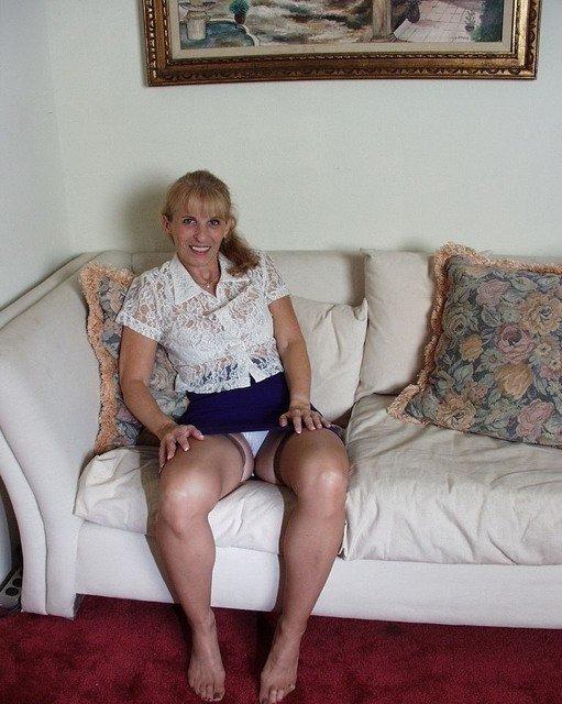 Пожилая - Фото галерея 65642