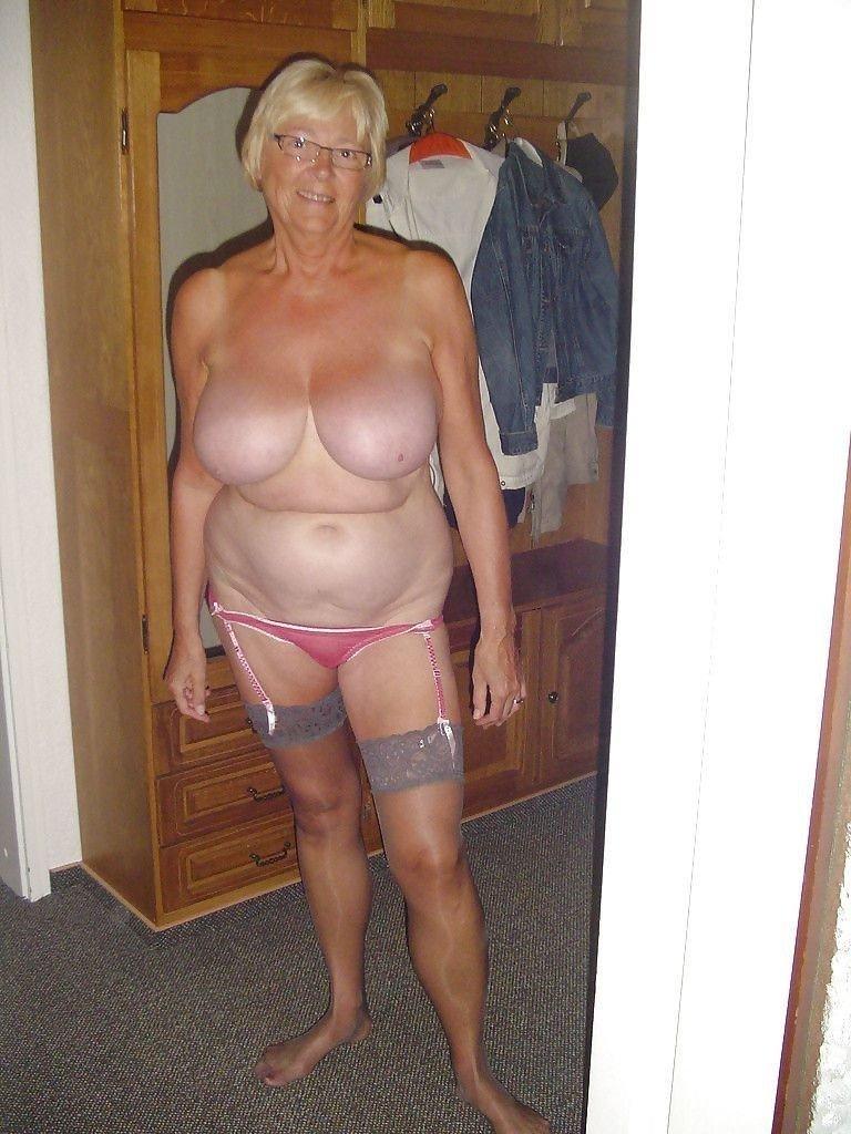 фото русский голые старушка - 6