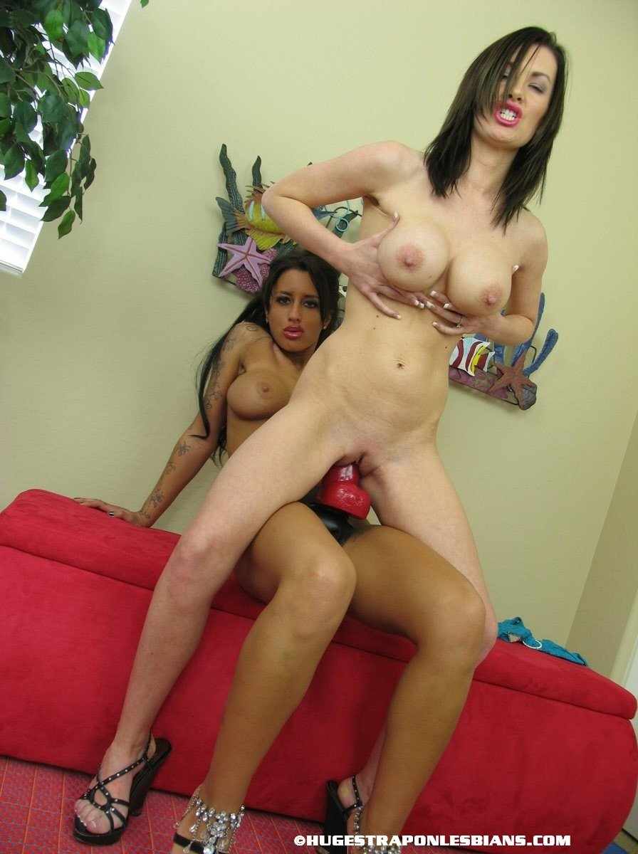Большие секс игрушки - Фото галерея 656040