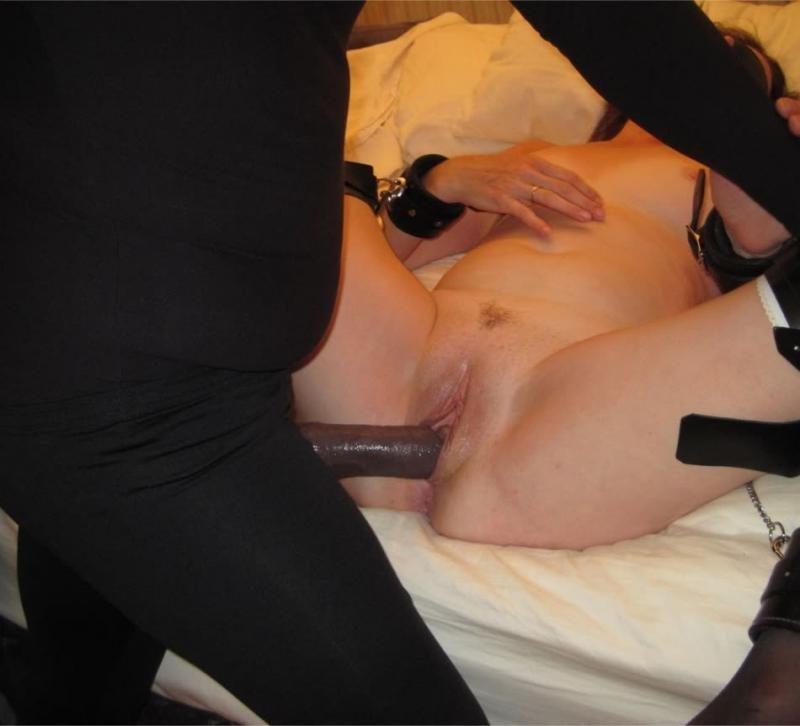 Межрассовый секс - Фото галерея 1082796
