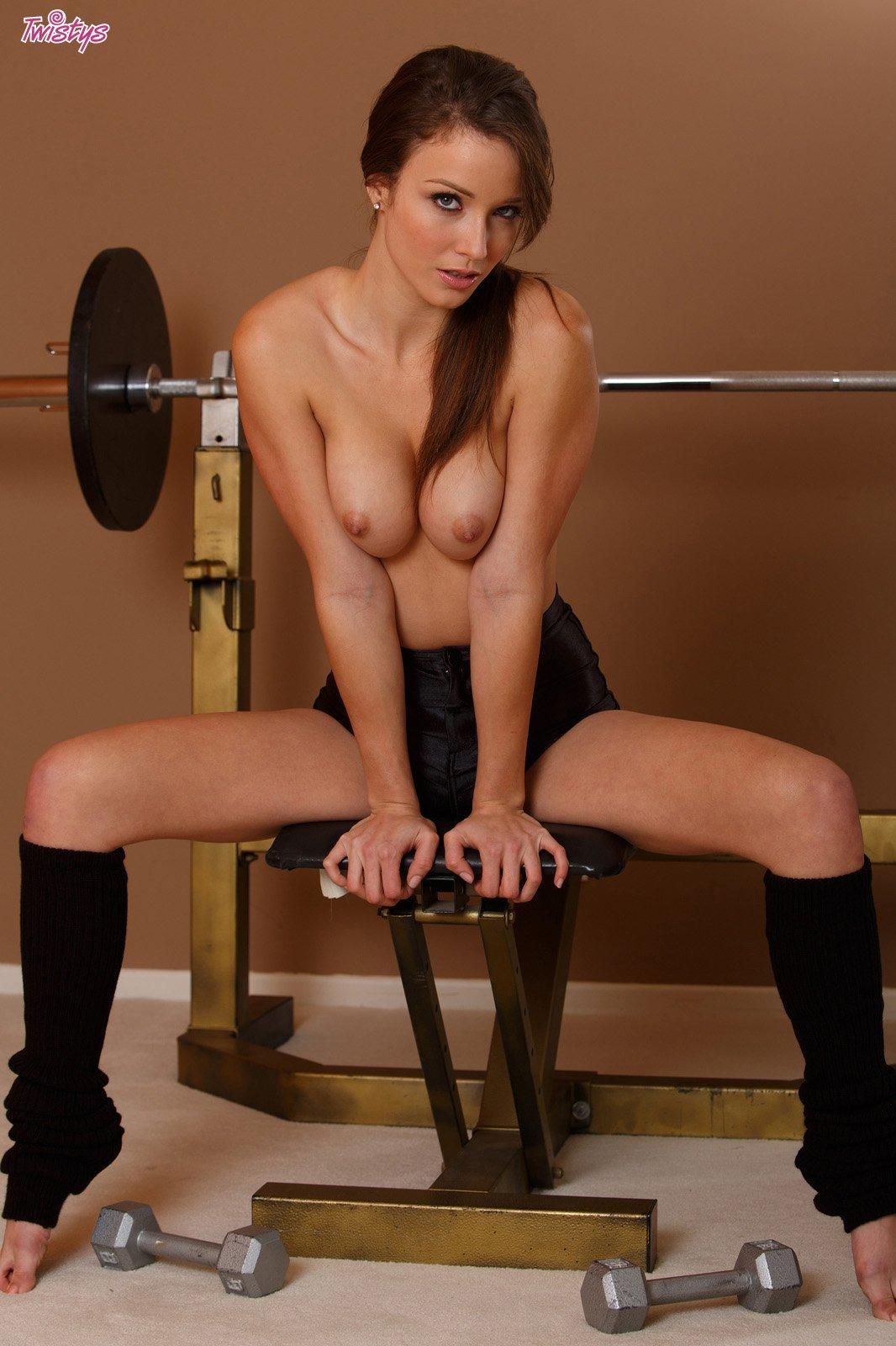 В спортзале - Фото галерея 1074217