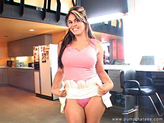 Латиноамериканка - Фото галерея 87748