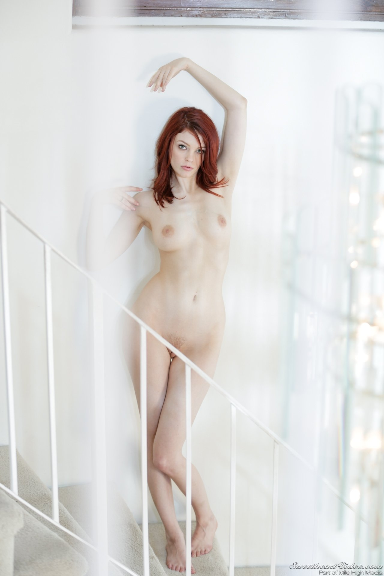 Bree Essrig – lewd lingerie lesbian make out NSFW