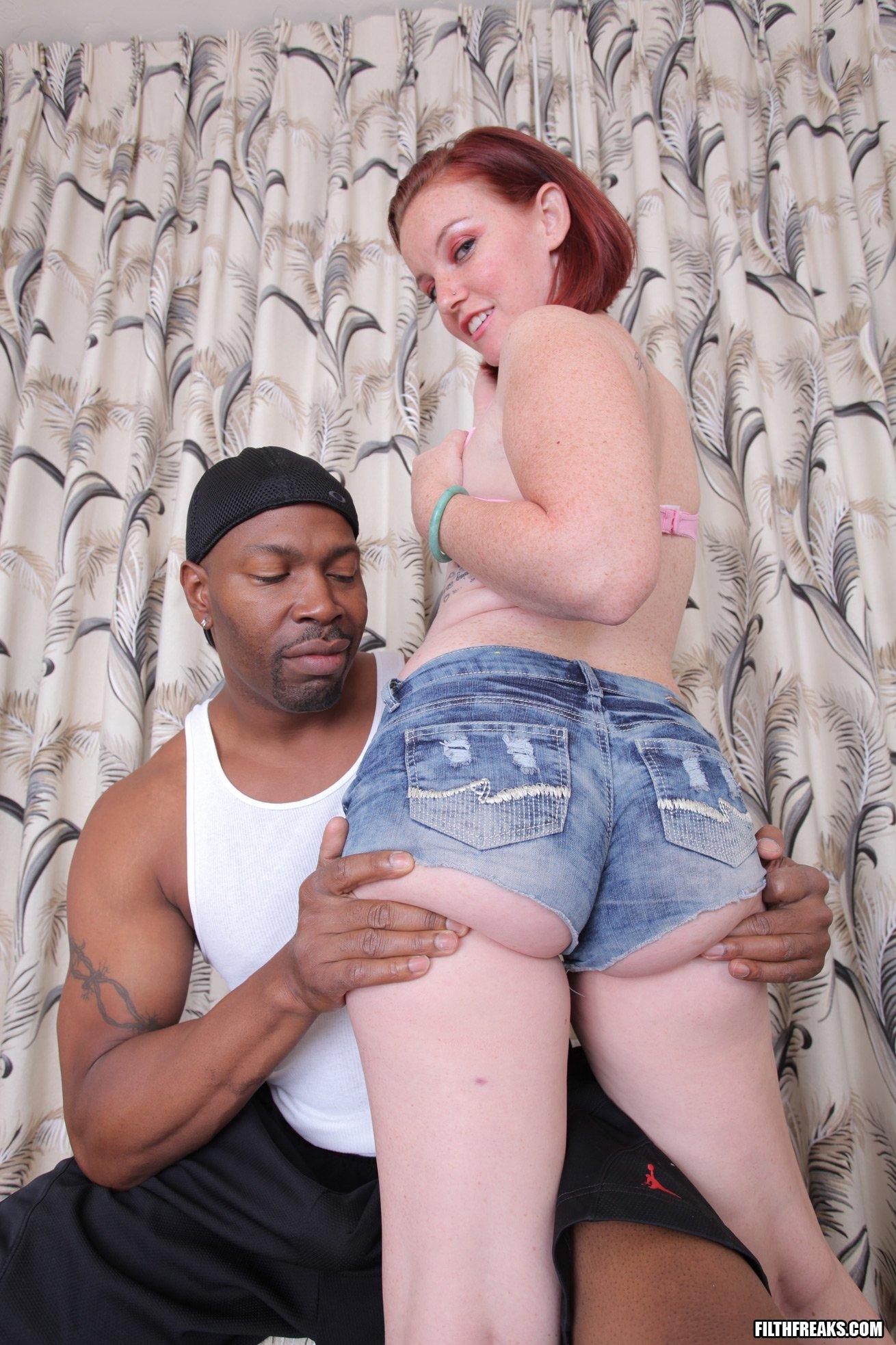 Межрассовый секс - Фото галерея 979431
