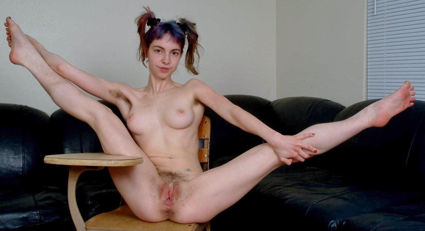 Тощие бабы с раздвинутыми ногами после секса фото, лесбиянки новый порно