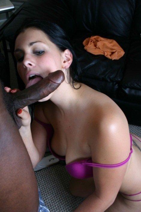 Межрассовый секс - Фото галерея 83746