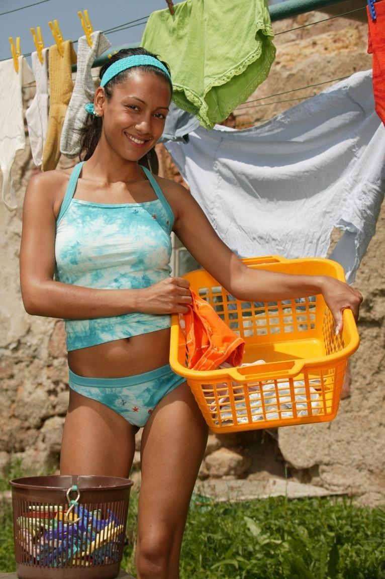 Латиноамериканка - Фото галерея 85941