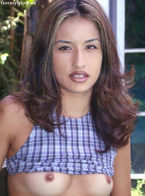 Латиноамериканка - Фото галерея 87654