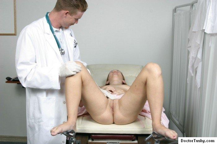 Erotic exam pelvic story — photo 13