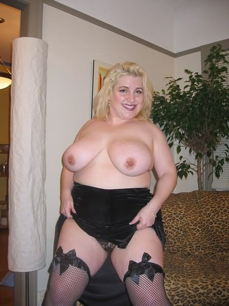Толстая зрелая женщина - Фото галерея 269091