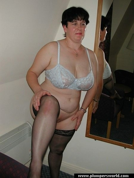 Толстая зрелая женщина - Фото галерея 269133