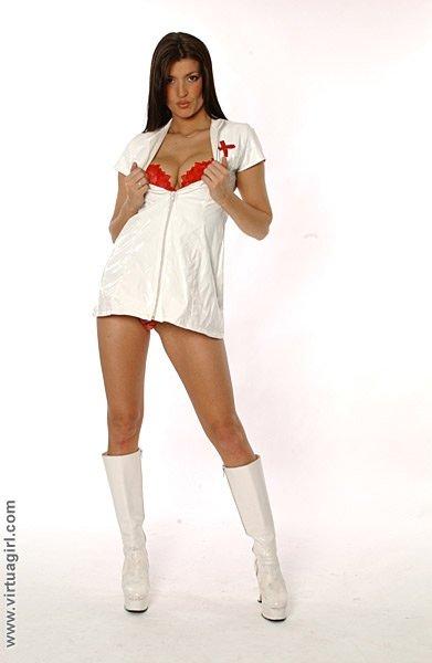Медсестра - Фото галерея 44884