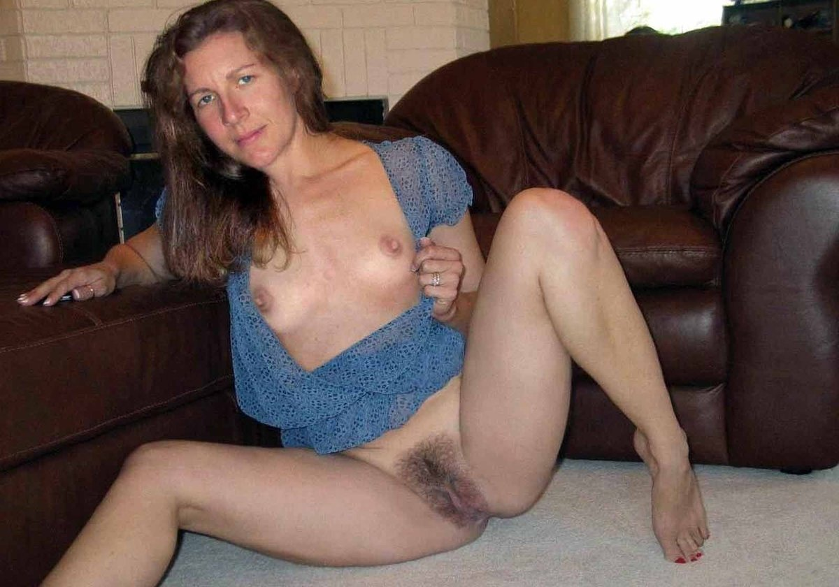 Mature wives photo — 7