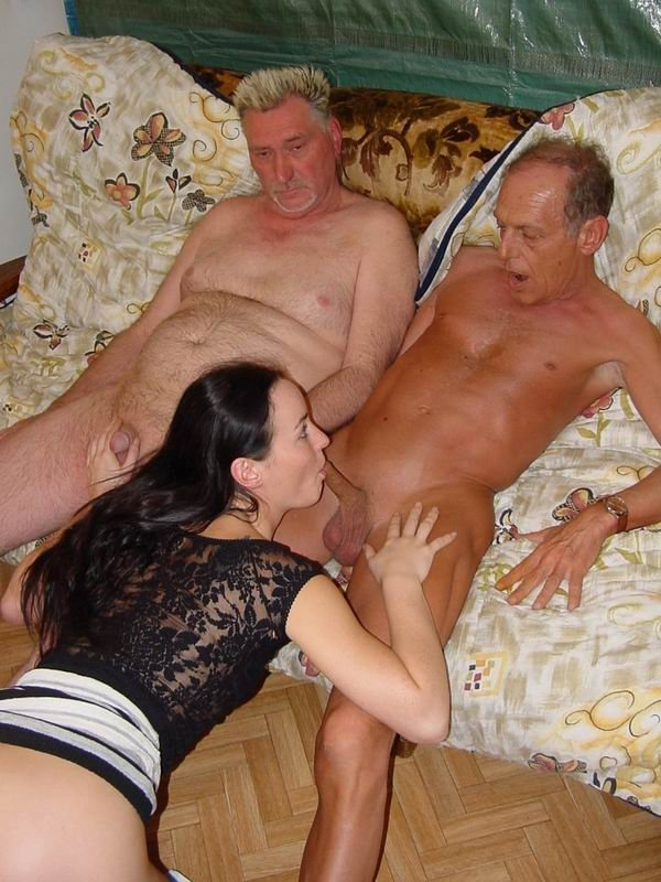Порно фото сетку с пожилыми мужчинами 2