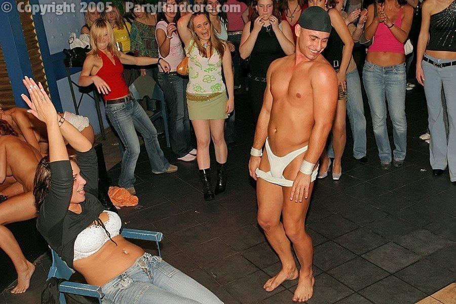 Пьяная секс вечеринка - Фото галерея 248040
